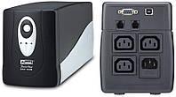 Источник бесперебойного питания Mustek PowerMust 600, без аккумулятора, бу