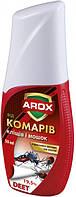Крем гель от комаров клещей и мушек 50 мл Arox