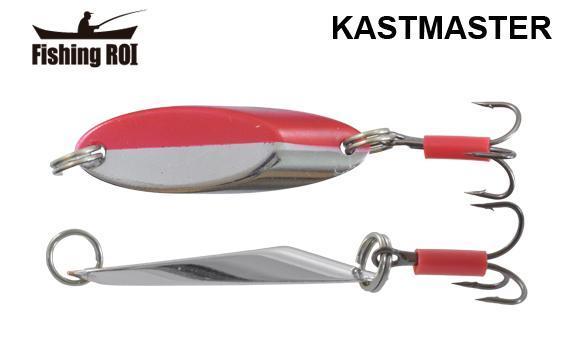 Блесна Fishing ROI Kastmaster 21gr 019