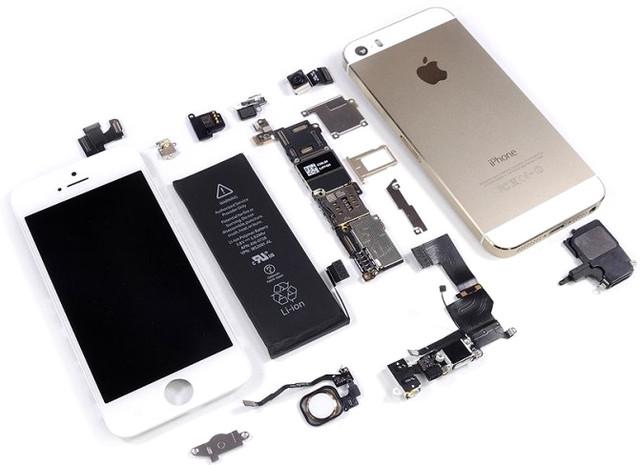 Дисплеи и сенсора к мобильным устройствам