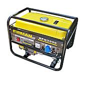 Бензиновый генератор Firman SPG 3000 (2.5 кВт)
