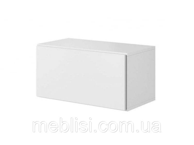 Пенал Roco RO-3 білий (модульні меблі) (CAMA)