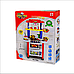 Кухня детская 768 А/В 2 цвета, свет-звук, течет вода, посудка 83см, фото 4