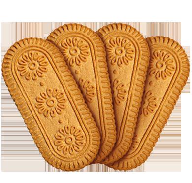 """Печиво цукрове """"Чайне"""" з ароматом пряженого молока  """"Жорик-Обжорик"""" 4кг"""