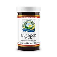 Burdock Репейник, NSP, НСП, США. Улучшение работы желудочно-кишечного тракта.