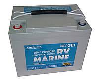 Гелевый аккумулятор EverExceed Marine Gel 8G24M