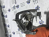 Теплозащитный экран Турбины 2.0 ecoblue Ford Transit с 2014- год GK2Q-6K733-AA GK2Q-6K733-AB, фото 3