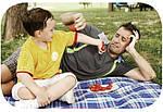 Килимок для пікніка KingCamp Picnik Blanket (KG8001)(red), фото 3