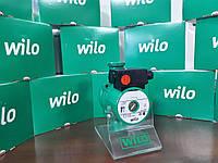 Насос для системы отопления Wilo Star-RS 25/4 (Оригинал)