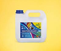 Грунтовка акриловая глубокого проникновения Watergrunt Nanofarb 3 л