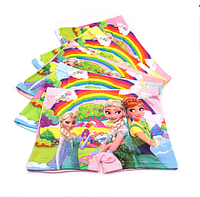 Трусики шортики для девочки Frozen Эльза