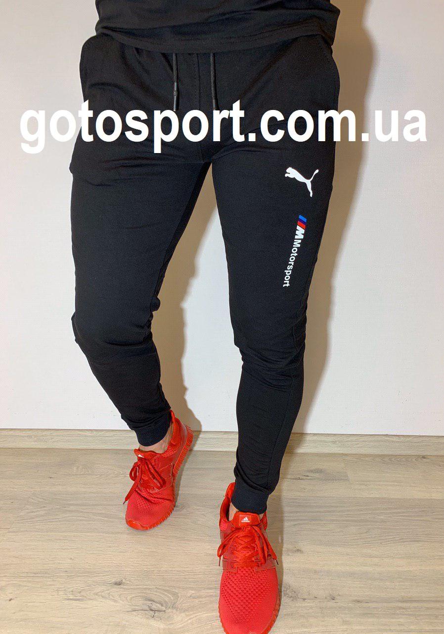 Спортивные мужские штаны Puma Motorsport