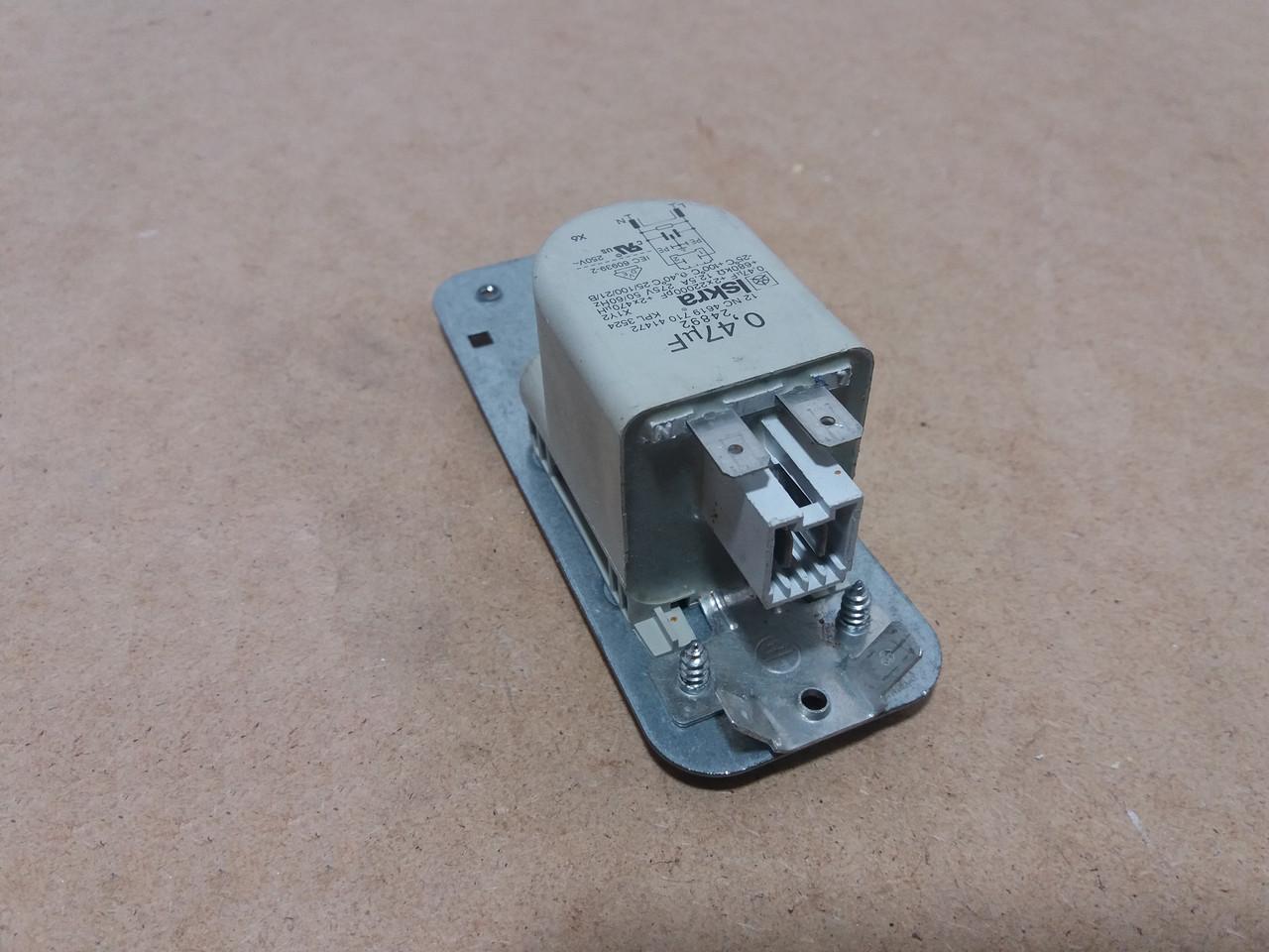 Сетевой фильтр  Whirlpool.  461971041472  Б/У