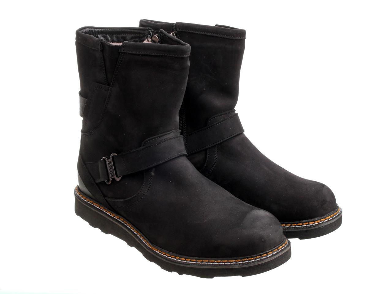 Ботинки Etor 7968 41 черные
