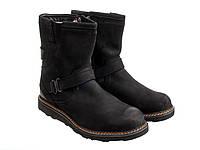 Ботинки Etor 7968 41 черные, фото 1