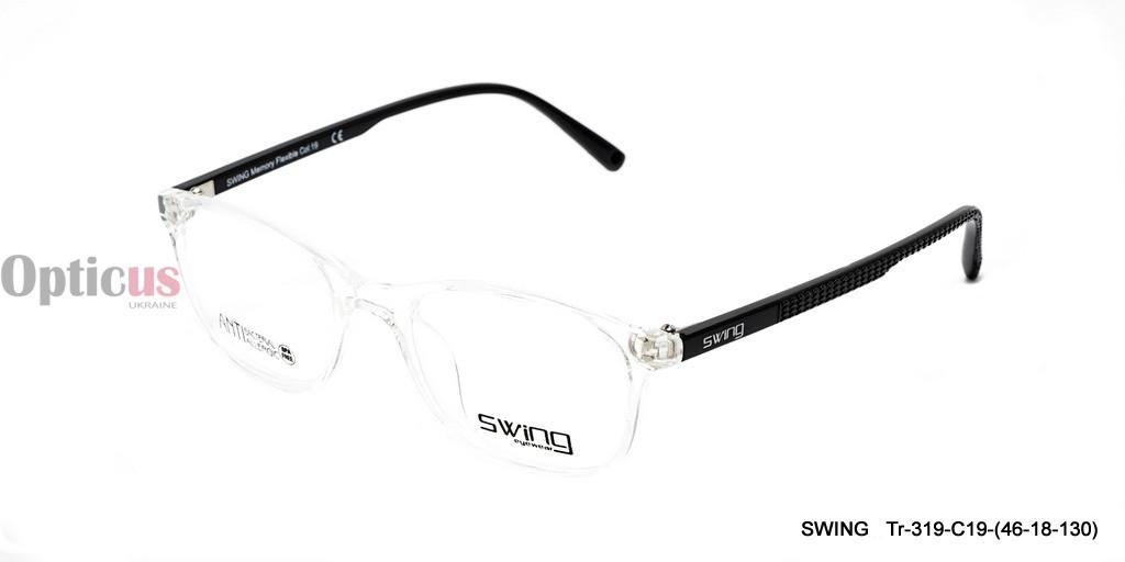Оправа SWING TR319 C19