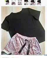 Шорты и футболка, костюм для дома., фото 1