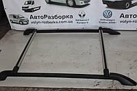 Рейлинги оригинальные трансформеры Renault Kangoo 2