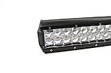 Автомобильная LED балка (78 LED) 234W-spot (Light Bar, балка светодиодная, автофара), фото 3