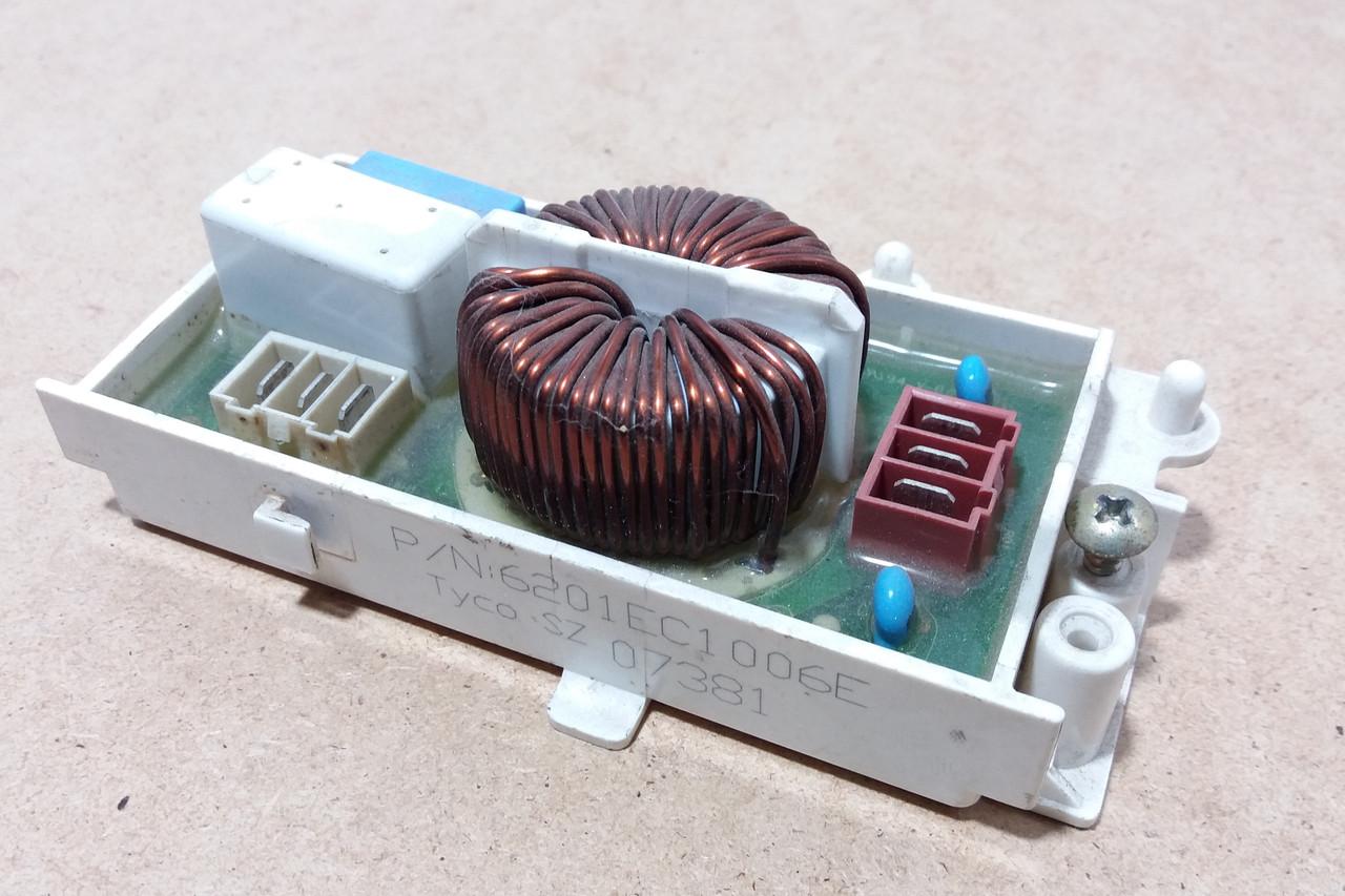 Сетевой фильтр  LG.  6201EC1006E  Б/У