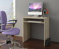 Стол для персонального компьютера Компакт Дуб Сонома YAKVGATTO В*750xГ*500хД*700мм.