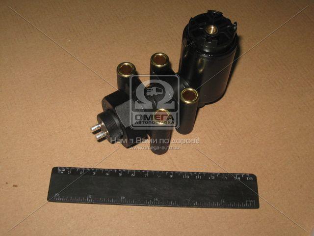 Клапан уровня пола MAN F 90 (пр-во Wabco)