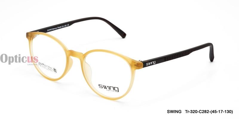Оправа SWING TR320 C282