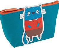Детский кошелек Kite голубой