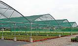 Сетки затеняющая  215.0 (г/м²) 1.9 х 50.0 (м), фото 7