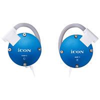 Наушники iCON SCAN-3 BLUE