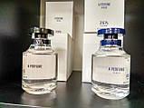 Духи женские Zara  A Parfume In blue EDP (Испания) 100мл, фото 2