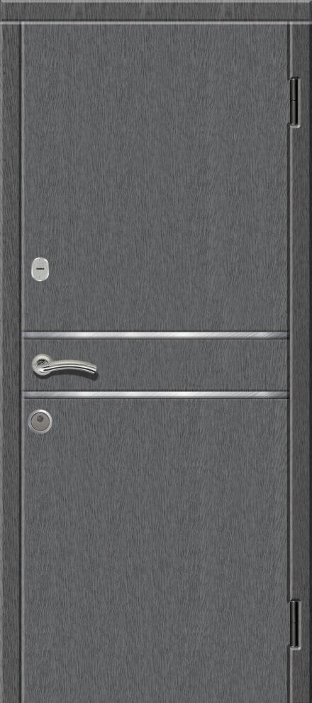 Входная металлическая дверь ДМ-16