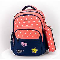 Рюкзак молодёжный, школьный Cool For School 86731-01