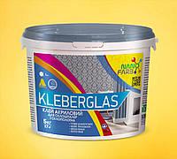 Клей для стеклообоев и стеклохолста Kleberglas Nanofarb 5.0 кг