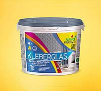 Клей для стеклообоев и стеклохолста Kleberglas Nanofarb 3.0 кг