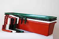 Ящик балконный 100 х 17 х 14 см.