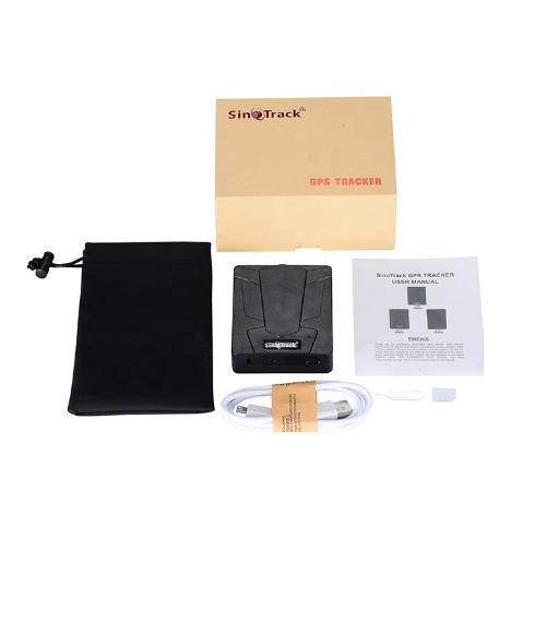 GPS трекер SinoTrack ST905 (батарея на 5000 мАч) Аналог X-Keeper