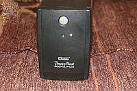 Источник бесперебойного питания Mustek PowerMust 400VA Plus, без аккумулятора, бу