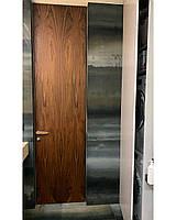 Изготовление дверей скрытого монтажа