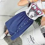 """Жіноча юбка """"Ніколь"""" від Стильномодно, фото 2"""