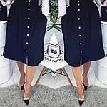 """Жіноча юбка """"Ніколь"""" від Стильномодно, фото 3"""