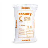 Фільтруючий матеріал Ecomix-С 25 л (ECOMIXC25)