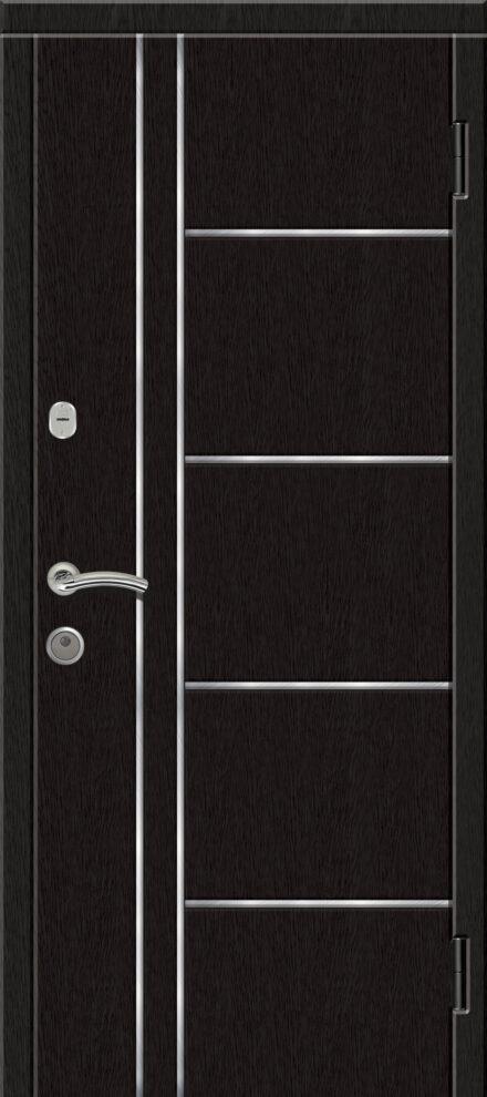 Входная металлическая дверь ДМ-10