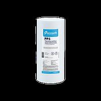 """Картридж  зі спіненого поліпропілену   Ecosoft 4,5""""х10"""" 5 мкм (CPV45105ECO)"""