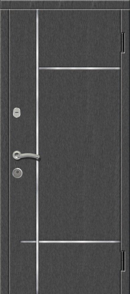 Входная металлическая дверь ДМ-9