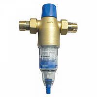 """Фільтр механічний з ручною промивкою BWT EUROPAFILTER RS (RF) ¾"""" (810233)"""
