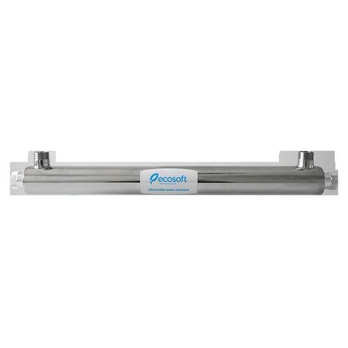 Ультрафіолетовий знезаражувач води ECOSOFT E-480 (E480)