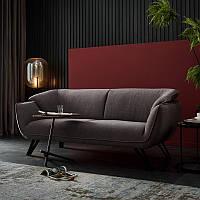 Диван Мишель серый / michelle-grey-sofa ТМ VetroMebel
