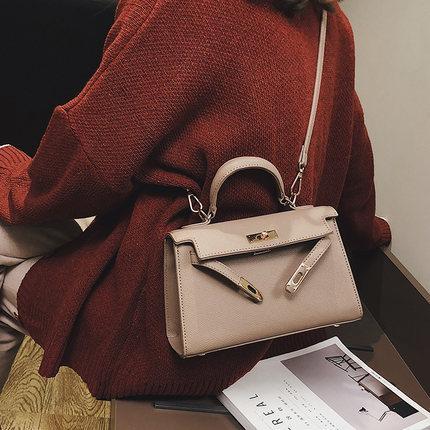Женская стильная сумка в разных цветах