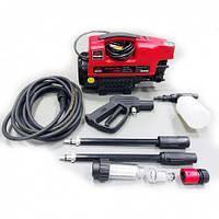 Мойка высокого давления 1.65 кВт, Vitals Master Am 6.5-120w turbo (120547)